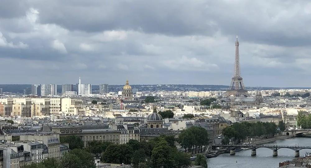 Détonation entendue à Paris: pourquoi l'avion de chasse a-t-il été mobilisé?