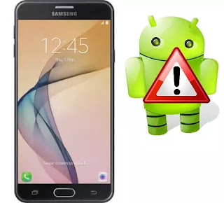 Fix DM-Verity (DRK) Galaxy J7 Prime SM-G610F FRP:ON OEM:ON