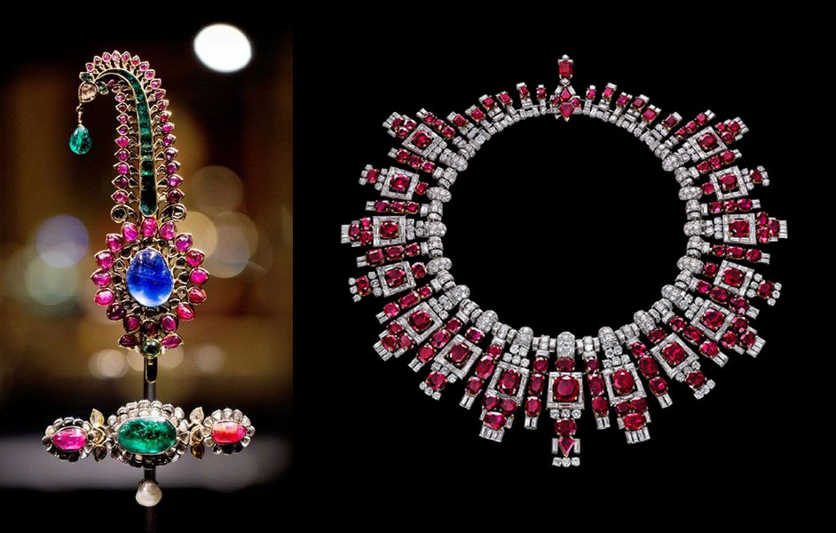 Christie's Maharajas & Mughal Magnificence Auction Garnered $109.2 Million. The Second Highest Auction Total for a Private Jewelry Collection