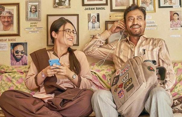 Angrezi medium full movie download leaked online by tamilrockers