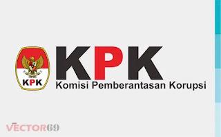 Logo KPK (Komisi Pemberantasan Korupsi) - Download Vector File SVG (Scalable Vector Graphics)