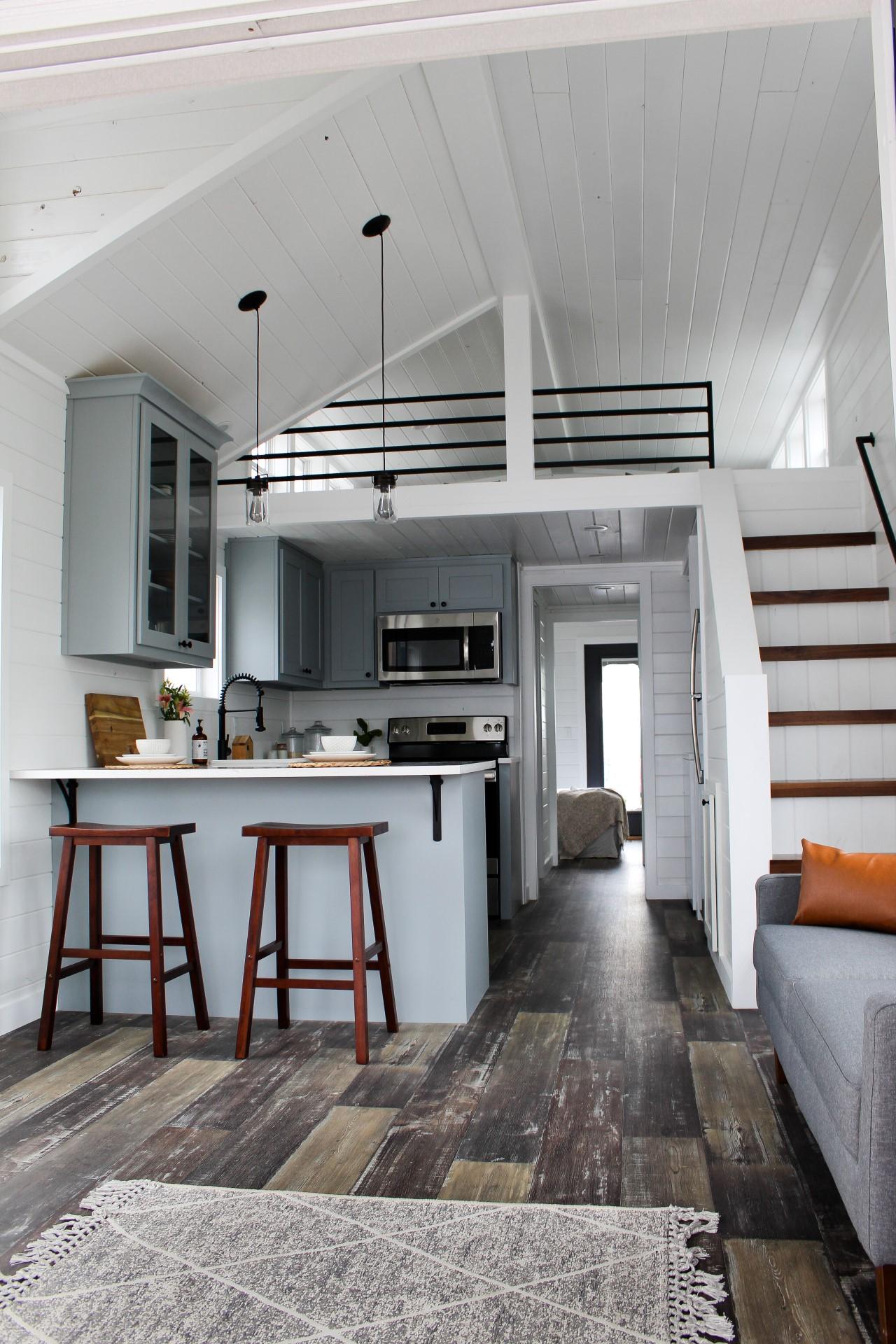 Phòng ngủ cạnh bếp 1