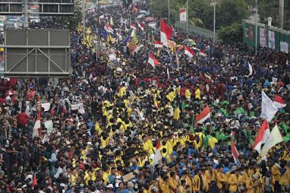 People Power, Gerakan Mahasiswa, Dan Masa Depan Rezim Jokowi