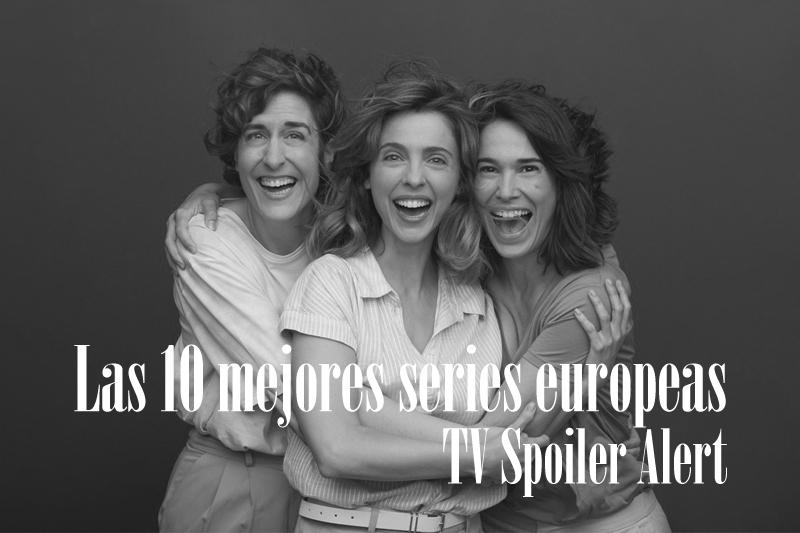Las 10 mejores series europeas de 2019