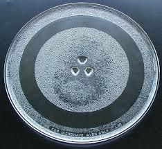 Bán đĩa thủy tinh lò vi sóng BLACKER