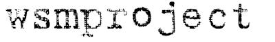 font-mesin-ketik
