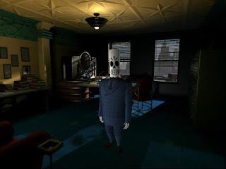 Grim Fandango (1998) Full Game Download