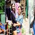 Beauty Queen Lumuhod sa Kanyang Inang Isang Garbage Collector upang Pasalamatan ito!