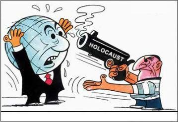 Resultado de imagen de el holocausto no existio