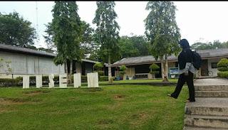 Museum X Camp Vietnam Batam