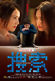 Caught in the Web 2012 Chinese BluRay With Subtitle