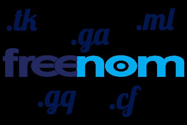 Hướng dẫn trỏ tên miền (Domain) .ga .tk .cf .gq .ml về Blogspot