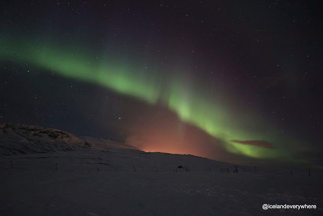 By Iceland Everywhere, Auroras Northern Lights, ihavethewanders