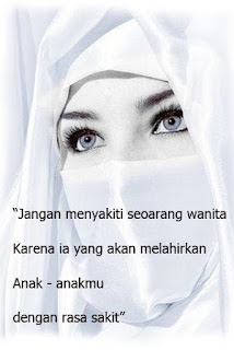 Gambar Kata Kata Bijak Islami Untuk Wanita Cikimm Com