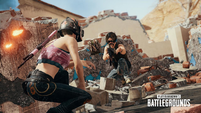 PUBG PC Season 5 Update Coming, Adds New Weapons, Miramar Changes and Many More