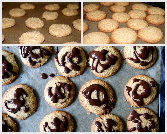 Ciasteczka wielce zdrowe