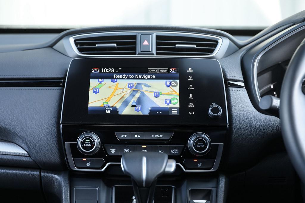 Honda CR-V 2021 ra mắt tại Australia, cận kề ngày trình làng VN