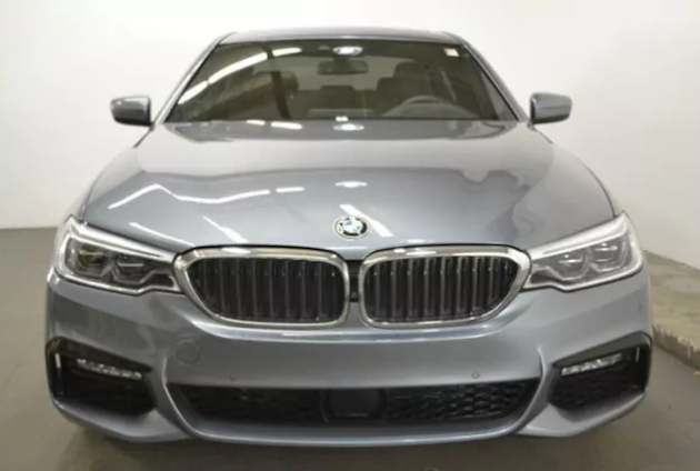 2018 BMW 530e xDrive Plug-In Hybrid Review
