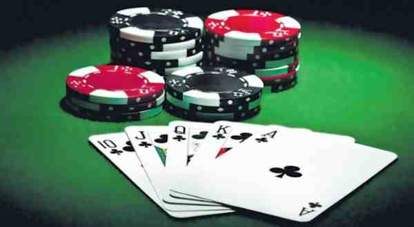 Situs Poker Online QQ Tebaik Dan BandarQ Online Terpercaya