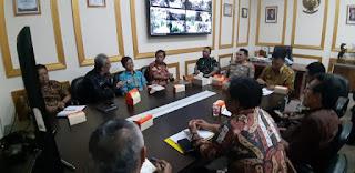 Kordinasi Antar Instansi Terkait Adalah Solusi Terbaik Dalam Mencegah Aksi Tawuran Kembali Di Kota Cirebon