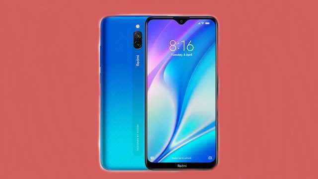 Redmi 8A Dual's security system will be better than before, company released new update