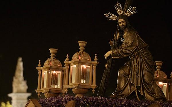 Certamen de bandas de música procesional en los Jardines del Valle de Sevilla con motivo de la festividad de Santa Cecilia