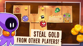King Of Thieves Mod Apk 2.13 Unlimited Money For Android Free Download