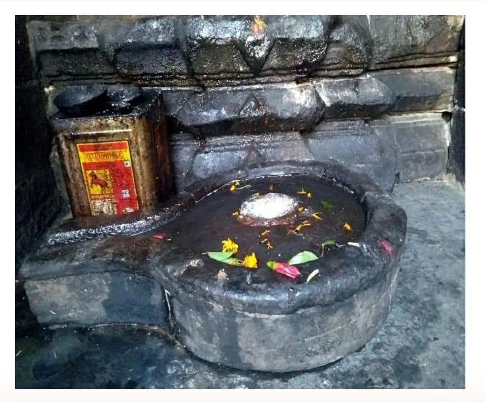 11 వ శతాబ్దపు మృత్యుంజయ ఆలయం ధ్వంసం - 11th century temple vandalized in Uttarakhand