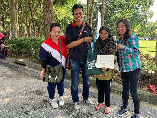 Projek CSR
