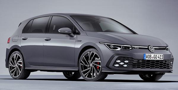 Volkswagen Golf GTD 2020