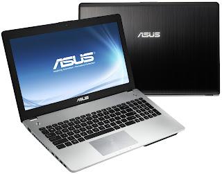 Spesifikasi dan Harga Laptop Asus N56VZ