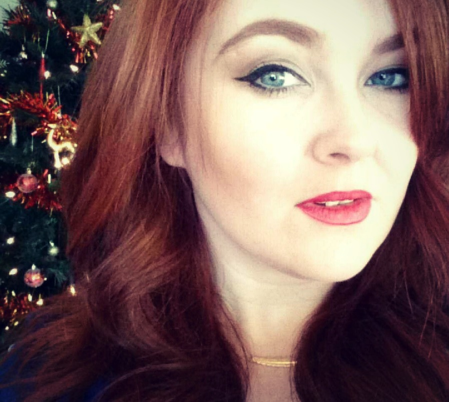 Irish Style Blogger, The Style Guide Blog, I Love Carousel, The Nutcracker