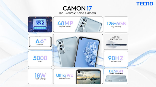 With all features best smartphone solution in PKR 25,000