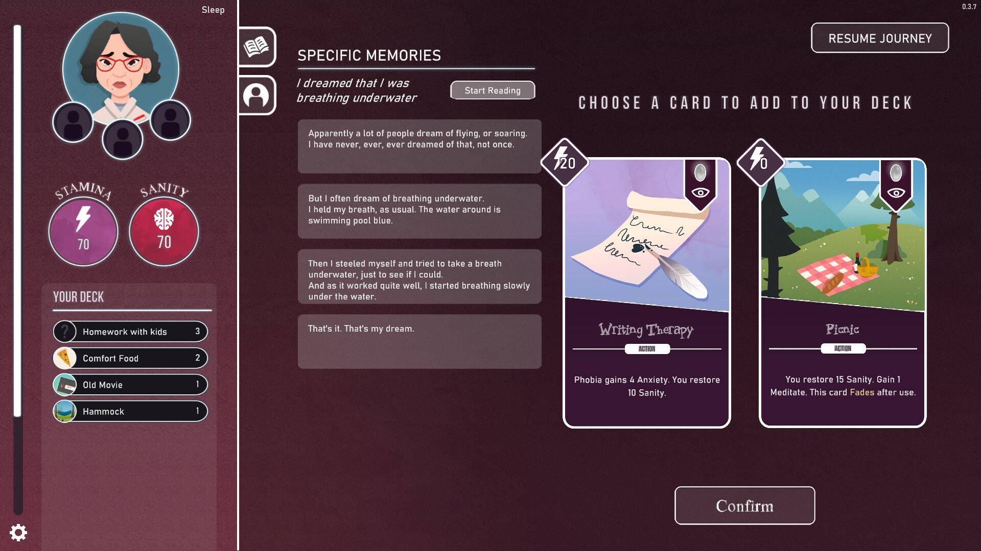 neurodeck-psychological-deckbuilder-pc-screenshot-4