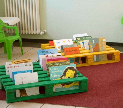 DIY Original And Inexpensive Toy Storage Ideas 7