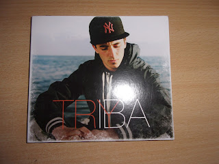 TRIBA - Try - CD