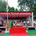 सम्पूर्ण जिले में दिखा स्वतंत्रता दिवस का उत्साह जिला स्तरीय कार्यक्रम में मुख्यअतिथि जिला पंचायत अध्यक्ष श्रीमती रूपमती सिंह ने किया ध्वजारोहण