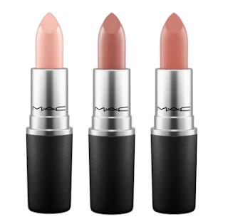 أحمر الشفاه ماك Mac lipstick :