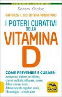 Libri su alimentazione e nutrizione - Vitamina D