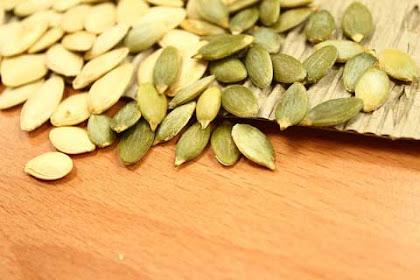 21 Manfaat biji labu untuk kesehatan dan kecantikan