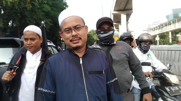 Kapolri Singgung Kerumunan, FPI: Sudah Izin Polisi