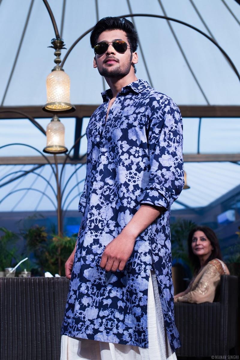 Jaipur Fashion Week