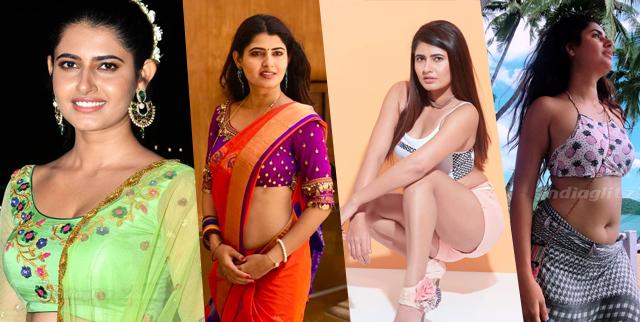 Ashima Narwal HD Wallpapers