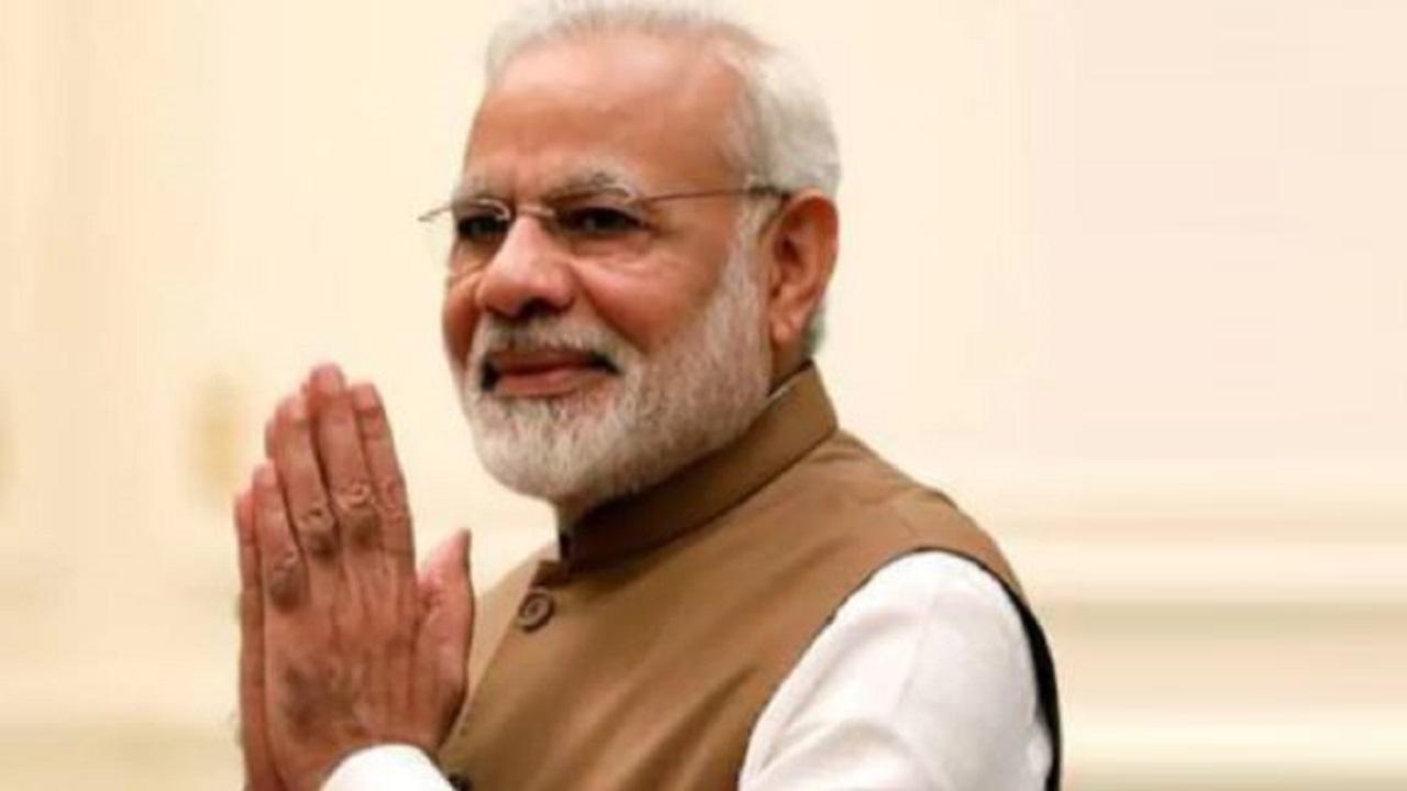 WHO praised Modi
