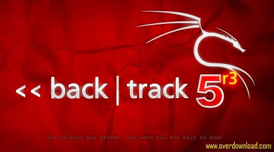 Download BackTrack 5 R3 ISO Free (64 & 32 Bit)