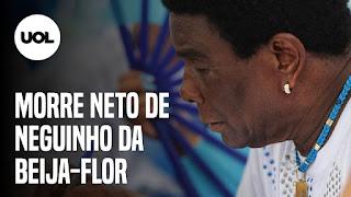 Polêmicas da Família Poncio – Neto de Neguinho da Beija-Flor morre em baile funk