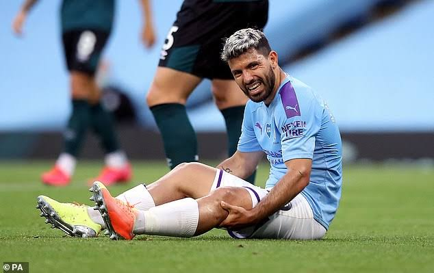 Am confident  Aguero will be fit for Real Madrid clash: Guardiola