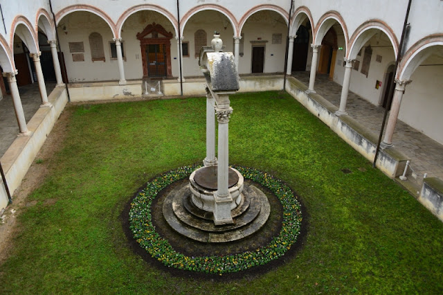 CHIOSTRO-EX-MONASTERO-OLIVETANI-ROVIGO