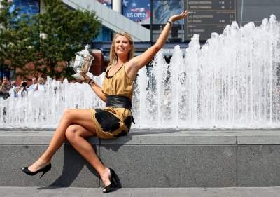 sharapova, clickfunnels success stories, success story