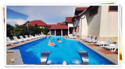 pareri pensiunea eva soimus piscina exterioara